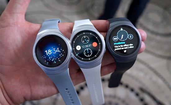 3 thiết bị đeo thông minh tốt nhất năm 2015