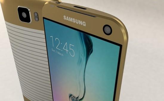Chiêm ngưỡng bản dựng tuyệt đẹp của Galaxy S7 Plus
