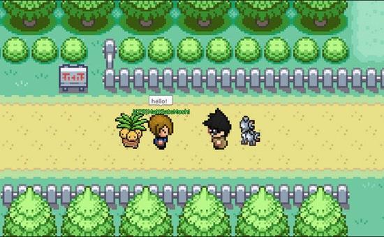 Thiên đường trò chơi điện tử cổ ở Nhật Bản