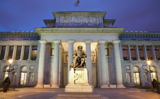 Madrid thu hút các công ty chuyển trụ sở khỏi Anh