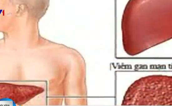 Khó tránh khỏi nhiễm bệnh viêm gan C khi xăm hình