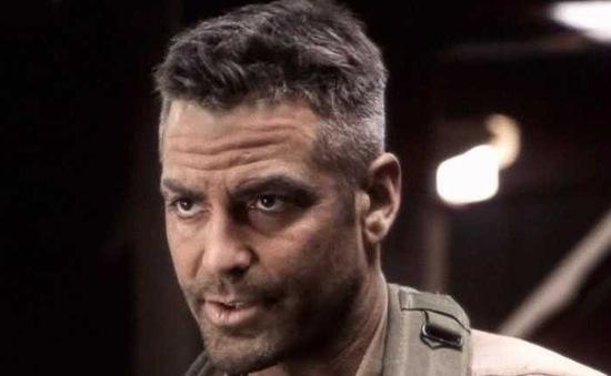 George Clooney từng từ chối phim của Marvel vì bạo lực