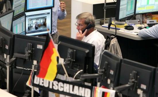 Đức vẫn được lợi ngay cả khi Hy Lạp vỡ nợ