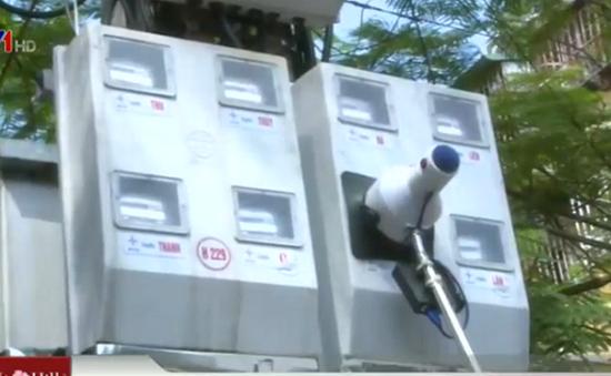 Nhiều ý kiến xung quanh 3 phương án tăng giá điện của EVN