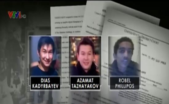 Mỹ triệt phá đường dây làm giả visa sinh viên