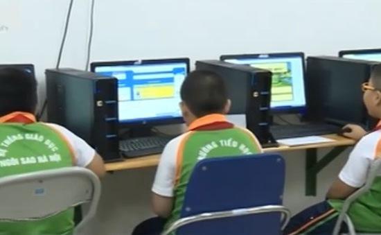 Chính thức phát động cuộc thi giải Toán qua Internet - ViOlympic