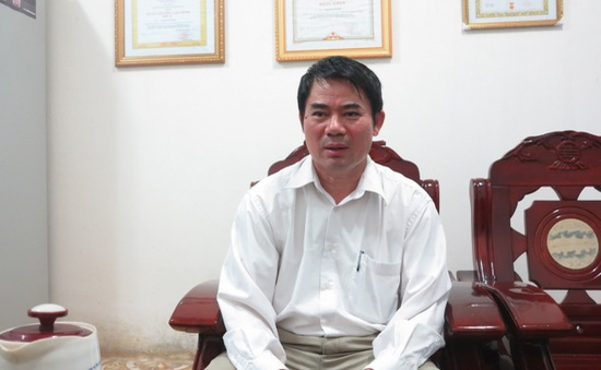 Giám đốc Trung tâm Bảo trợ XH Nghệ An không ăn chặn tiền