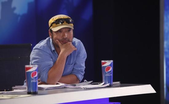 ĐD Quang Dũng tiếp tục ngồi ghế nóng Vietnam Idol 2015