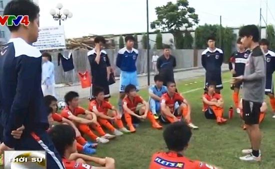 JENESYS 2015 - Kết nối thế hệ trẻ Việt Nam, Nhật Bản