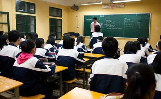 Quy mô giáo dục Hà Nội tiếp tục ổn định và phát triển