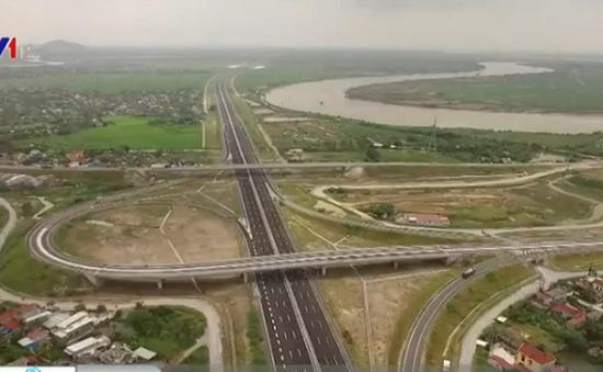Chỉ số hạ tầng giao thông Việt Nam tăng 9 bậc