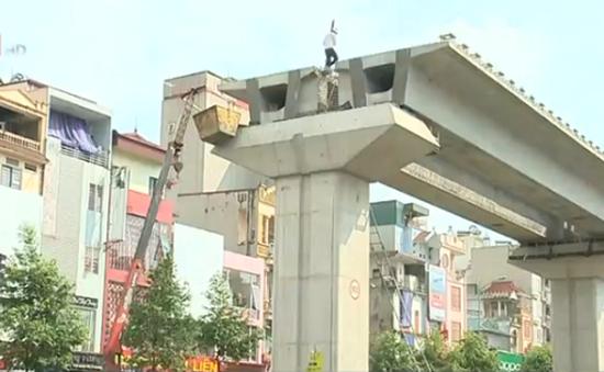 Hà Nội nỗ lực phát triển hạ tầng giao thông
