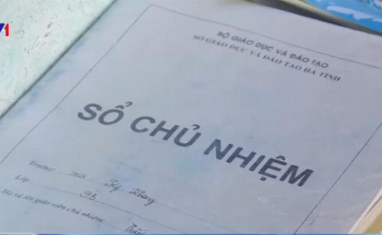 214 giáo viên tại Hà Tĩnh bị cắt hợp đồng mong mỏi được trở lại giảng đường