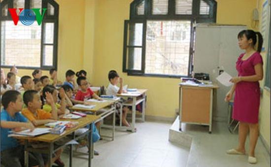 Nghệ An thừa trên 1.500 giáo viên nhưng lại thiếu cục bộ