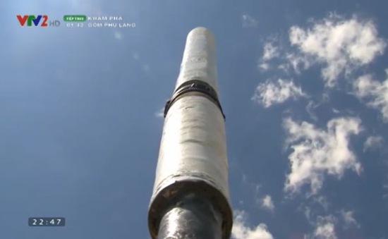 Sử dụng tuabin gió không cánh quạt sản xuất điện năng