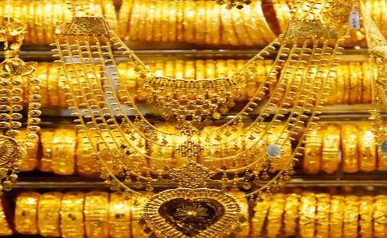Ấn Độ khởi động cơ chế tiền tệ hóa vàng
