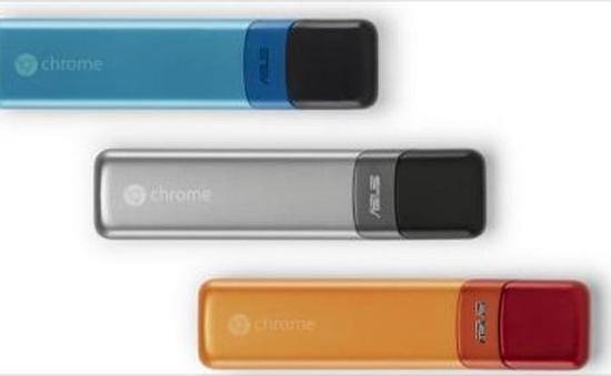"""Asus Chromebit – Máy tính """"nhỏ hơn cả một thanh kẹo"""""""