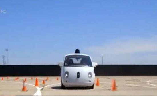 Xe tự hành của Google sắp ra mắt công chúng