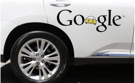 Google chính thức chạy thử mẫu xe tự lái hoàn chỉnh