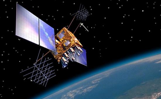 Hệ thống định vị GPS vệ tinh dễ bị tin tặc tấn công