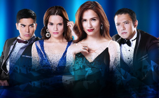 """Phim truyền hình """"hot"""" của Philippines lên sóng VTVcab 1"""