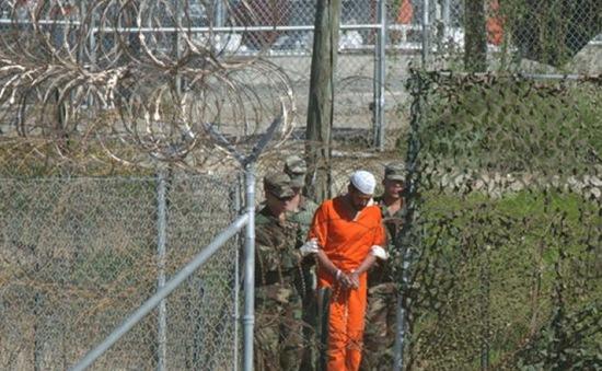 Mỹ: Phe Cộng hòa kêu gọi hoãn chuyển giao tù nhân ở Guantanamo