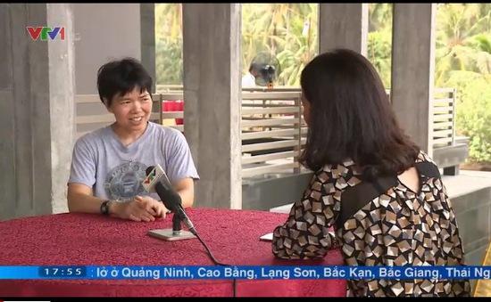 Gặp gỡ nhà thiên văn học gốc Việt khám phá hơn 30 tiểu hành tinh