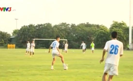 V.League 2015: Hà Nội T&T tự tin sẽ giành trọn 3 điểm