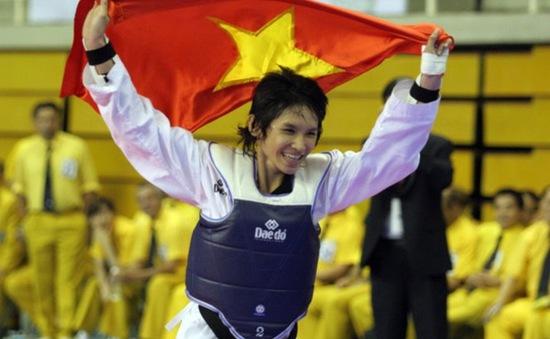 Cựu VĐV Taekwondo Hoàng Hà Giang qua đời ở tuổi 24