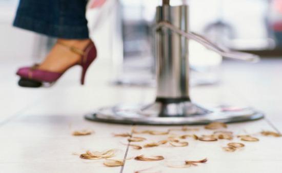 Những điều cần biết trước khi cắt tóc