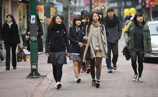 Hàn Quốc lên kế hoạch tăng việc làm cho thanh niên