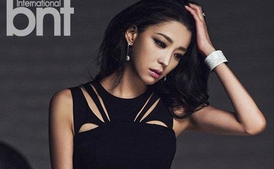 Sao Hàn 41 tuổi nóng bỏng hơn... thiếu nữ tuổi đôi mươi