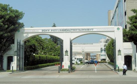 Hãng phim Sony lên án WikiLeak công bố các tài liệu mật
