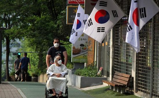 Thêm 1 trường hợp tử vong vì MERS tại Hàn Quốc
