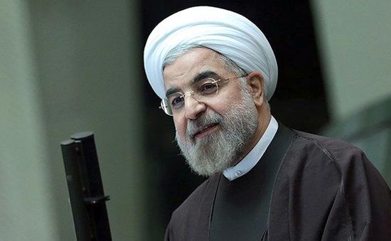 Iran kêu gọi mở rộng quan hệ với Saudi Arabia