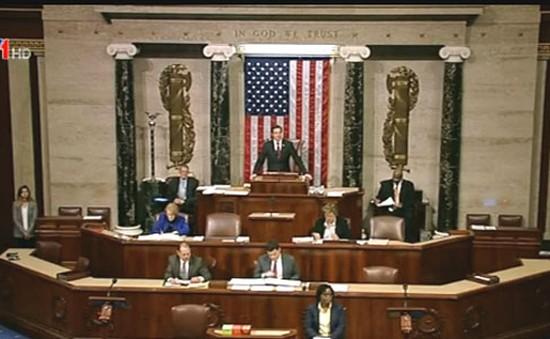 Hạ viện Mỹ thông qua Dự luật rà soát người tị nạn