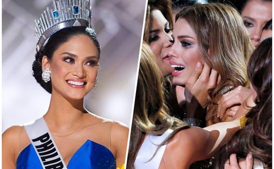 Hoa hậu Colombia và một đêm đầy cay đắng