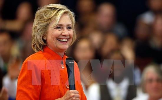 5 ứng viên Đảng Dân chủ Mỹ bắt đầu cuộc tranh luận đầu tiên