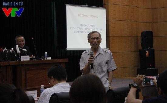 """""""Việt Nam cần bình tĩnh trước Hiệp định TPP"""""""