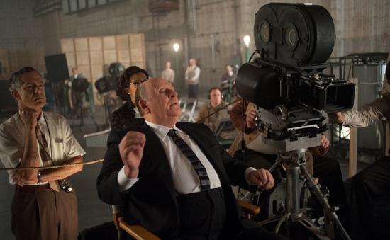 Đón xem bộ phim Đạo diễn Hitchcock trên K+
