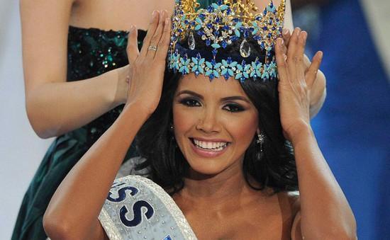 Hoa hậu Thế giới 2011: Muốn chiến thắng cần tự tin