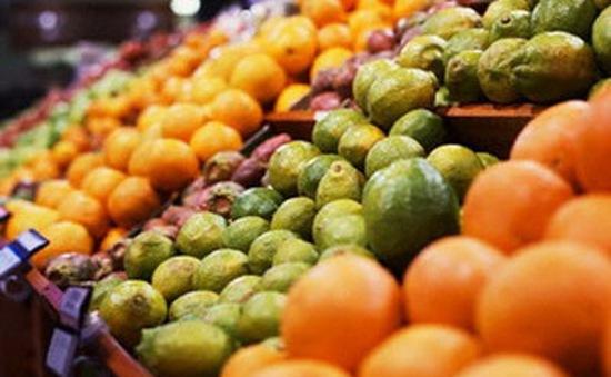 Hỗ trợ nông sản thâm nhập vào thị trường Mỹ