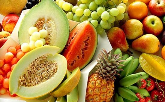 8 thực phẩm mùa hè tốt cho da