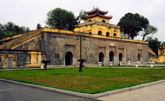 Công bố kết quả khảo cổ tại Hoàng Thành Thăng Long