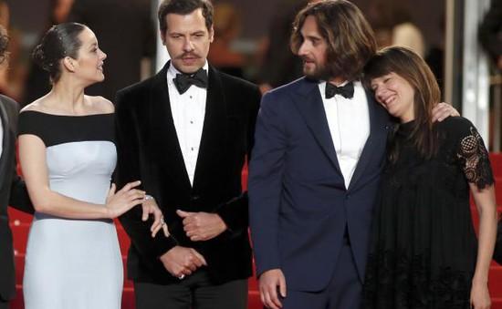 """""""Hoàng tử bé"""" tới Cannes 2015"""