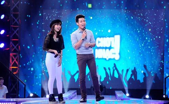 Nhà báo Lại Văn Sâm: 'VTV3 sẽ thay đổi format Trò chơi âm nhạc'