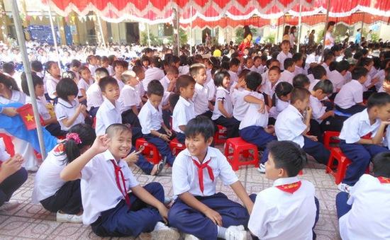Xóa điểm nóng học ca 3 ở Đồng Nai
