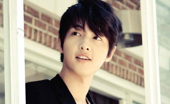 Song Joong Ki phải mất 8 tuần hồi phục vết thương
