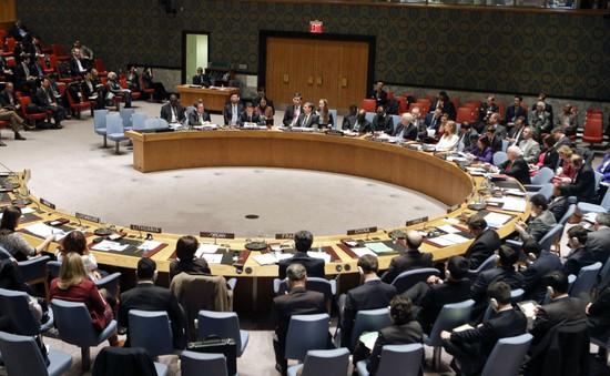 Hội đồng Bảo an họp kín về tình hình Yemen