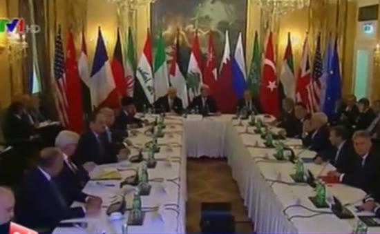 Hội nghị hòa bình cho Syria không đạt được kết quả đột phá